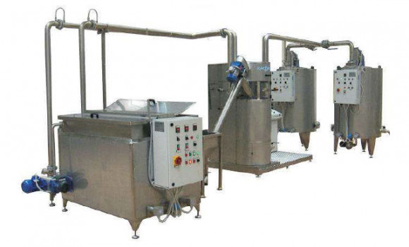 Mill 130, Sotu 100-300-600-1000
