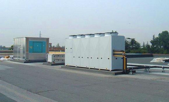 Низкотемпературные склады