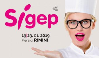 Выставка Sigep 19-23 января 2019 года